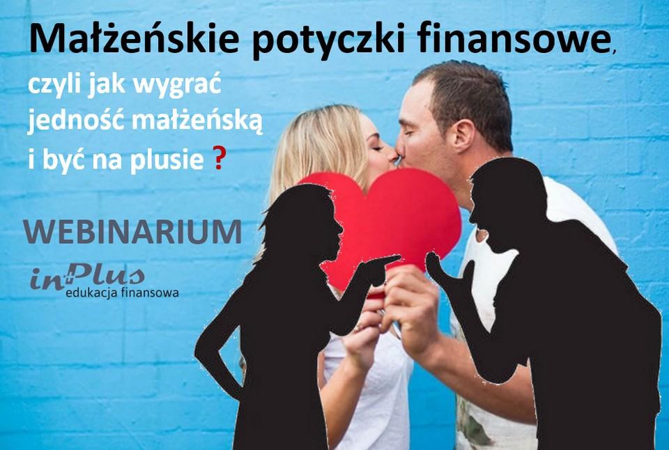 Małżeńskie Potyczki Finansowe